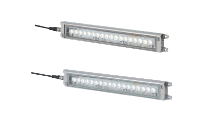CLK Stainless Steel Series LED Work Light