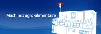 Machines agro-alimentaire